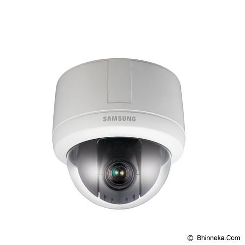 SAMSUNG IP Camera [SNP-3120P] - Ip Camera